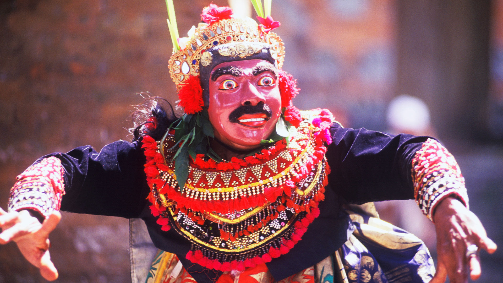 culture-mask-dance